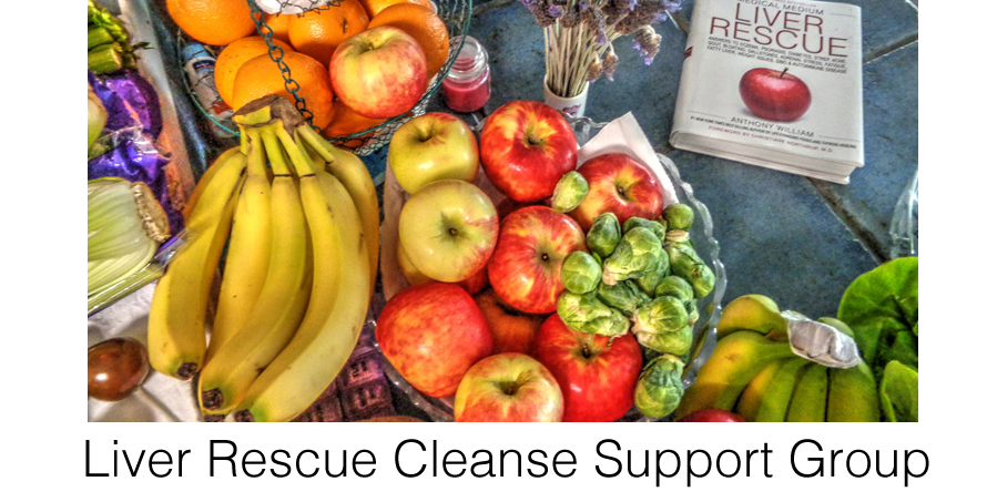 Liver Rescue Cleanse Support Archives - Cyndi Combs