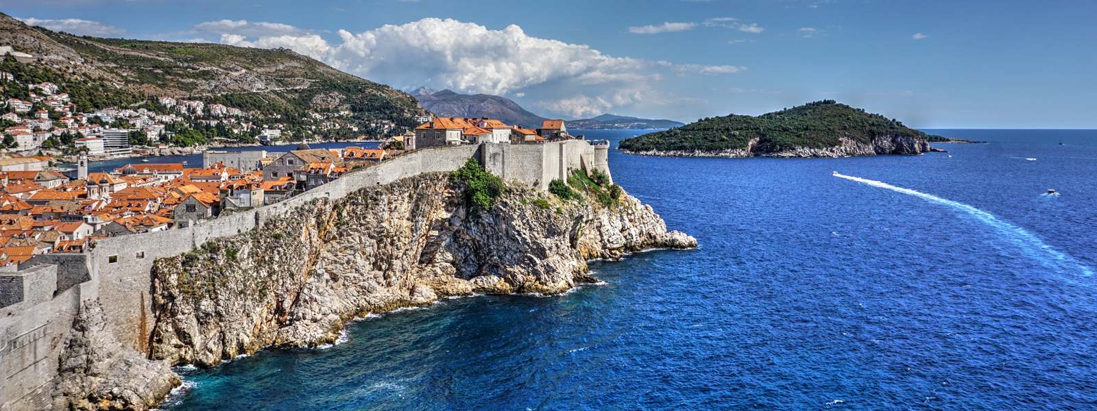 Croatia is Spectacular!
